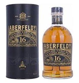 Aberfeldy 16 Years Gift Box