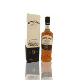 Bowmore Bowmore 12 Years Gift Box