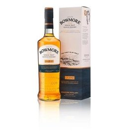 Bowmore Bowmore Legend Gift Box