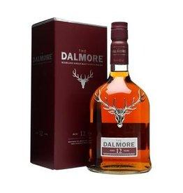 Dalmore Dalmore 12 Years Gift Box
