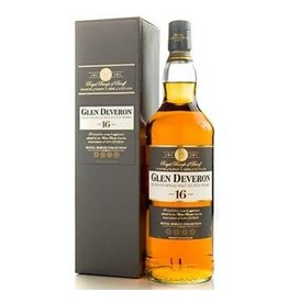 Glen Deveron Glen Deveron 16 Years Gift Box