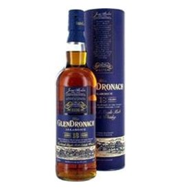 Glendronach The Glendronach 18 Years Allardice Gift Box
