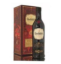 Glenfiddich Glenfiddich 19 Years Age Of Discovery Wine Gift Box