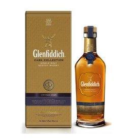Glenfiddich Glenfiddich Vintage Cask Gift Box