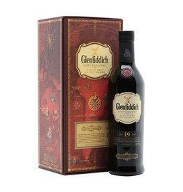 Glenfiddich Glenfiddich 19 Years Age Of Discovery Madeira Gift Box
