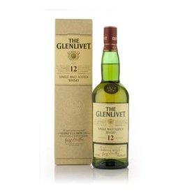Glenlivet The Glenlivet 12 Years Gift Box