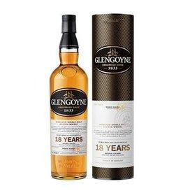 Glengoyne Glengoyne 18 Years Gift Box