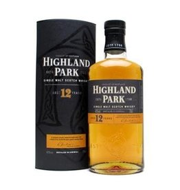 Highland Park Highland Park 12 Years Gift Box