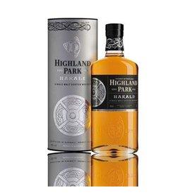 Highland Park Highland Park Harald Gift Box