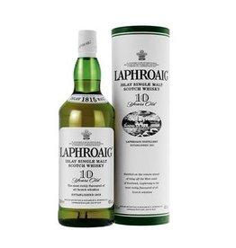 Laphroaig Laphroaig 10 Years Gift Box