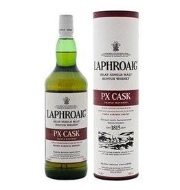 Laphroaig Laphroaig Px Cask Gift Box