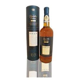 Oban Oban Distillers Edition Montilla Fino Cask Gift Box
