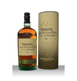 Singleton Singleton 12 Years