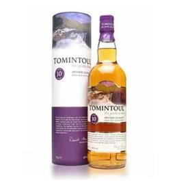 Tomintoul Tomintoul 10 Years Gift Box