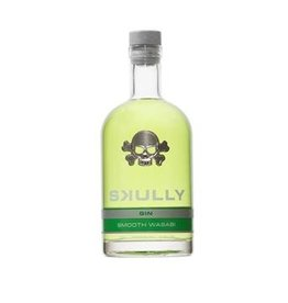Skully Smooth Wasabi