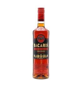 Bacardi Bacardi Carta Fuego