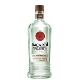 Bacardi Bacardi Gran Reserva Maestro De Ron