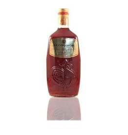 Pineau Hardy Coq D'or Rose