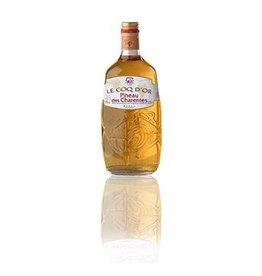Pineau Hardu Coq D'or Blanc