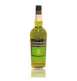 Chartreuse Chartreuse Green