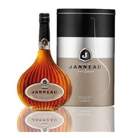 Janneau Vsop Armagnac