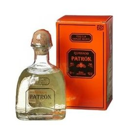 Patron Reposado + Gb