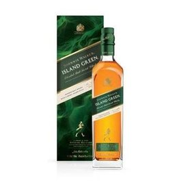 Johnnie Walker Johnnie Walker Island Green Gift Box
