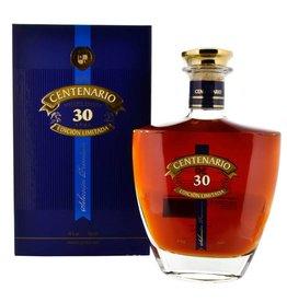 Centenario Centenario Edicion Limitada 30 Anos Gift Box