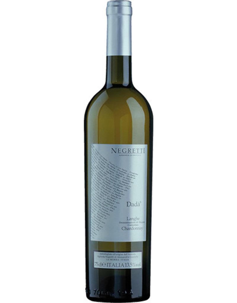 2015 Negretti Dada Langhe Chardonnay 75 cl