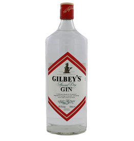 Gin Gilbey s Special Dry