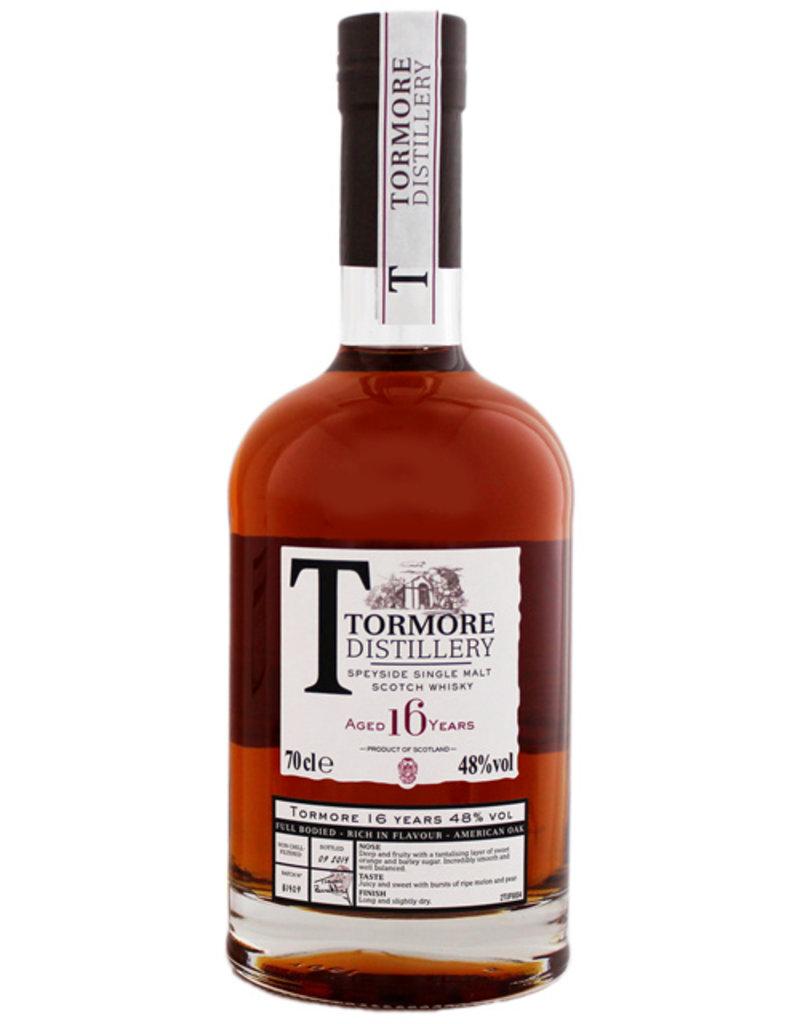 Tormore 16YO 0,7L -GB-