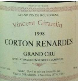 1998 Girardin Corton Grand Cru