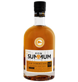 Summum 12YO Sauternes Cask Finish 0,7L Gift Box