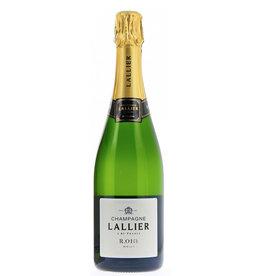Lallier Champagne Brut Reserve Grand Cru
