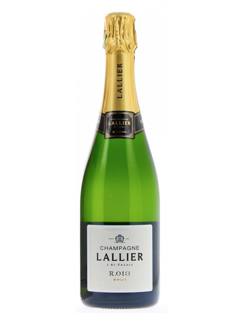 Lallier Lallier Champagne Brut Reserve Grand Cru Magnum