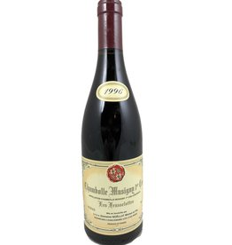 1996 Noellat Chambolle-Musigny Les Henssellotte