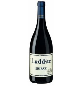 2013 Luddite Shiraz (luxuiousdrinks)