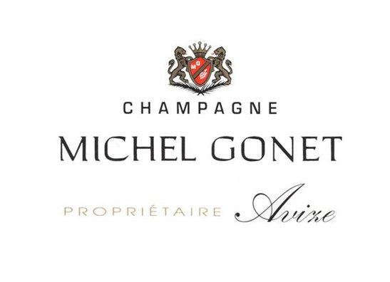 Michel Gonet