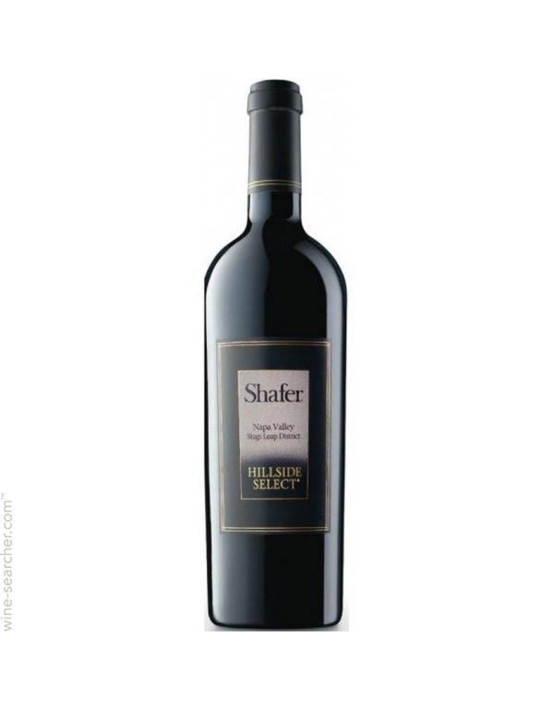 Shafer 2009 Shafer Hillside Select Cabernet Sauvignon