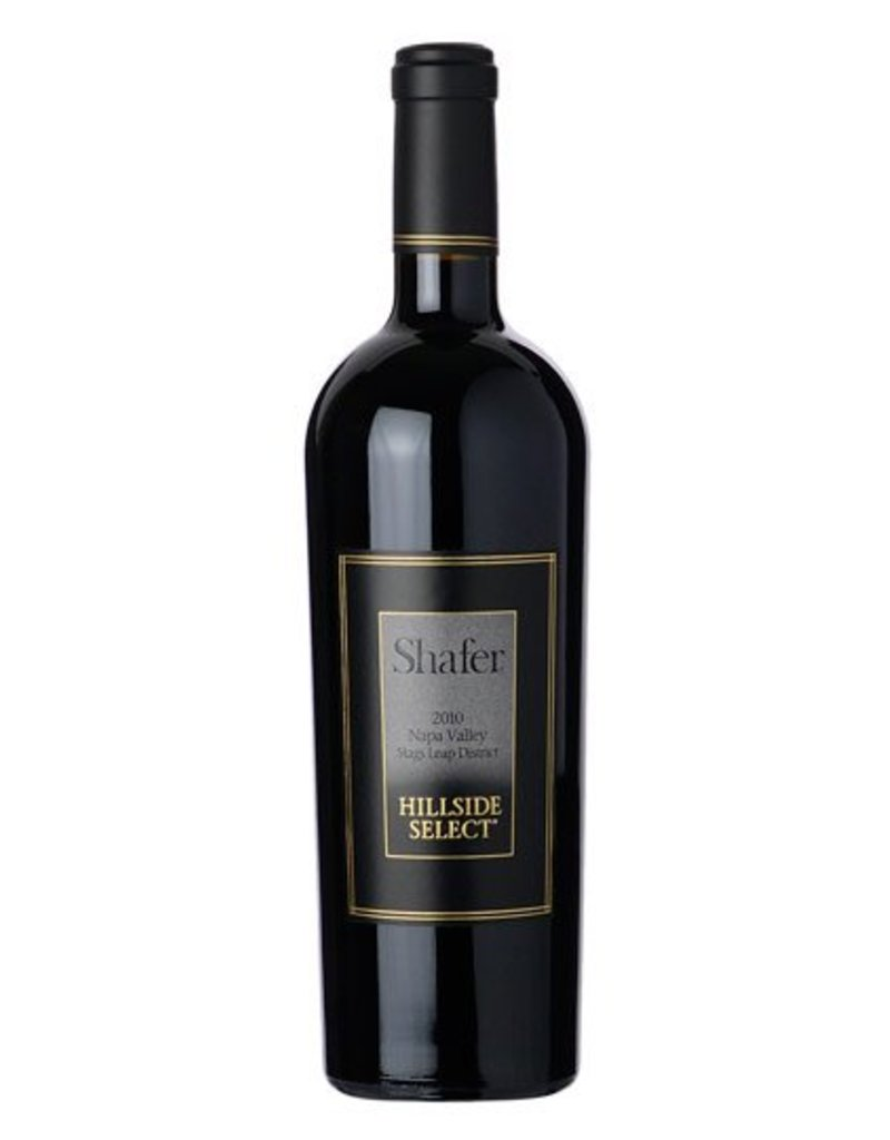 Shafer 2011 Shafer Hillside Select Cabernet Sauvignon