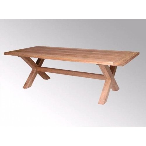 Privilege Garden Cross Tafel