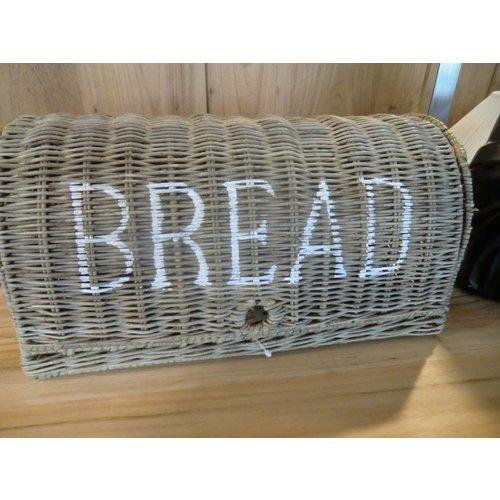 Broodmand / Broodtrommel