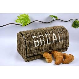 Eastfurn Broodmand / Broodtrommel BREAD