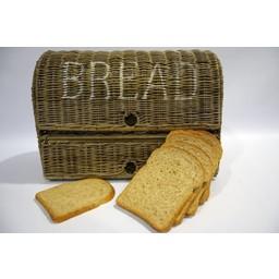 Bread Basket / Broodtrommel duo