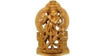 Wood and wood carving collection