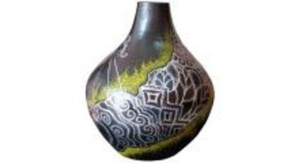 Vases - Pots - Jars