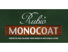 Producten Rubio Monocoat nu ook in 100ml fles