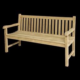 Decomeubel DecoMeubel TEAK Garden bench