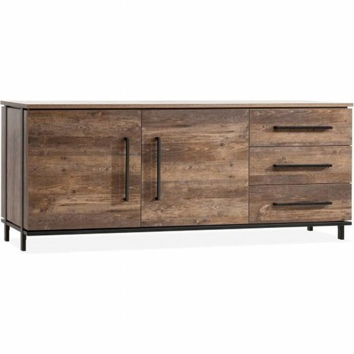 Lamulux Dressoir Explosion 2 doors, 3 drawers