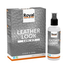 Oranje Furniture care Leatherlook Care Kit